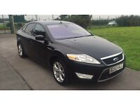 2010 ford mondeo tdci zetec Bluetooth aircon privacy glass