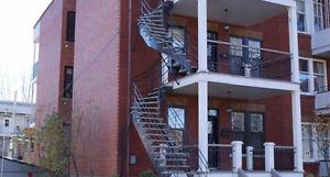Appartement de qualité supérieure dans un édifice d'exception