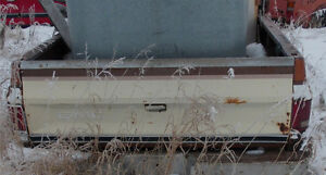 1980 GMC 1/2 ton 4x4 350, 4-speed REDUCED! Strathcona County Edmonton Area image 4