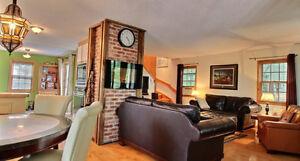 belle maison style anglaise à vendre quartier Manoir du Saguenay Saguenay Saguenay-Lac-Saint-Jean image 5