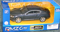 Bentley Continental GT V8 in 1/32 scale, New-In-Box