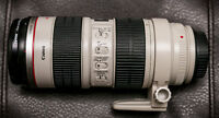 Canon 70-20mm f/2.8 L IS USM