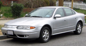 1999-2004 OLDSMOBILE ALERO OEM & Aftermarket PARTS Blowout Sale!