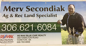 Remax Blue Chip Realty Ag Specialist