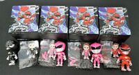The Loyal Subjects Transformers Power Rangers Power Pak Figures