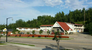 motel for sale in baie -comeau