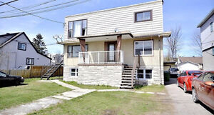 Beautiful 2 bedroom apartment really close to Downtown