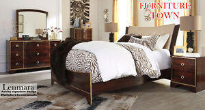 Lenmara Ashley bed for sale