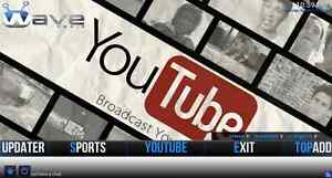 WAVE MEDIA® ANDROID TV BOX★UNLIMITED MOVIES★TV SHOWS★FREE London Ontario image 6