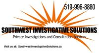 Southwest Investigative Solutions