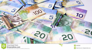 MONEY FOR JUNK VEHICLES DON 902-830-9544