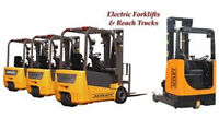 Class B,C, D, F, Forklift Training and Air Brake course!!!