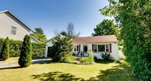Beautiful House for Sale in Aylmer near the river - Must sell!
