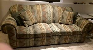 Needs to go ASAP -Sofa in good condition