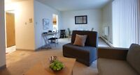 2 Bedroom Apartment Along Portage -for Immediate Occupancy