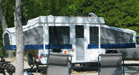 FOR RENT JAYCO HARDTOP TENT TRAILERS
