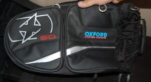 Oxford 60 Litre Side Bags
