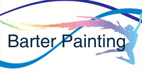 Barter painting interior painter