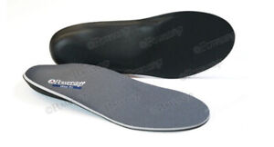 brand new Powerstep Wide Fit insoles mens  ,womens s