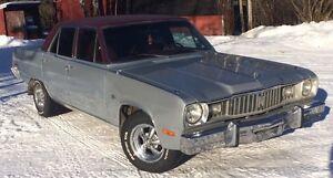 1975 Plymouth Valiant