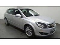 2010(10)VAUXHALL ASTRA 1.4 SXi MET SILVER,LONG MOT,CLEAN CAR,GREAT VALUE!