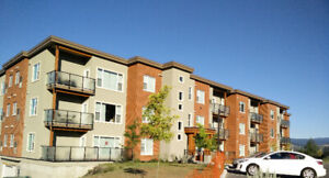 Parking at Academy Hill Phase II, right next to UBCO