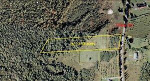Tilley Rd. (Lot 11-1), Gagetown