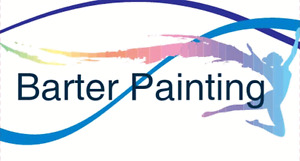 Barter interior painting in newmarket