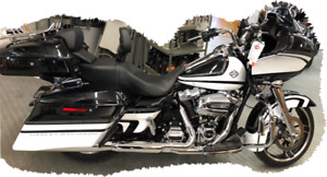 2017 FLTRXS Road Glide Special Solar Eclipse Limited Edition