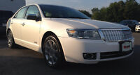 2009 Lincoln MKZ Berline AWD