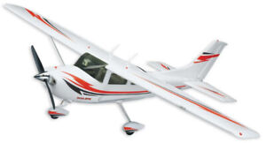 Flyzone Cessna 182 RC airplane