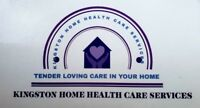 KINGSTON HOME HEALTH CARE SERVICES