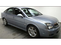 2005(05)VAUXHALL VECTRA 1.9 SRI CDTI MET GREY,EXCELLENT RUNNER,6 SPEED,GREAT VALUE