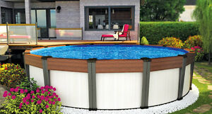 piscine hors terre avec installation kijiji qu bec. Black Bedroom Furniture Sets. Home Design Ideas