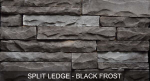 Cultured Stone - Made in Edmonton