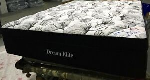 """NEW King 76""""""""x78"""", 14"""" Thick Euro-top Mattress Only $700!"""