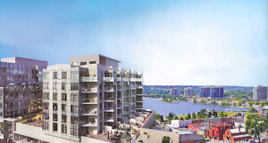 EXCLUSIVE LISTING – Barrie's New Lakeview Condo