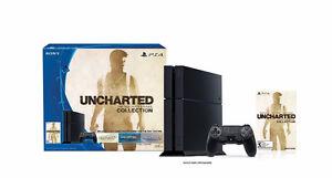 Sony PS4 500GB NEUVE/NEW