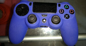 ps4 older model controller with outer skin