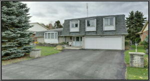 House For Rent In Cobourg - 4 Bedroom - April 1st