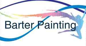 Barter painting Kawartha Lakes Peterborough Area image 1