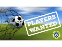 2003 footballers wanted