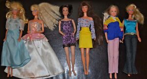 Barbie Dolls, Clothes, Shoes, etc. St. John's Newfoundland image 1