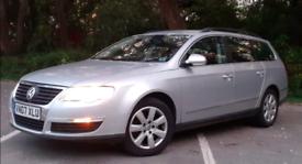 Volkswagen passat 2.0 TDI 140 hp