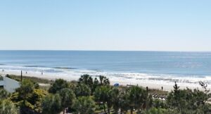 MYRTLE BEACH Bluewater Resort (Great MONTHLY Rates JAN 600)