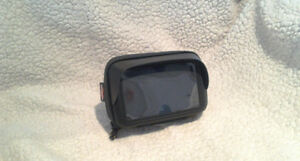 Support GPS HYDROFUGE POUR MOTO