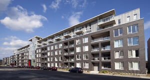 Clean Modern 3-bedroom Condo for March 1st, near Metro Frontanec