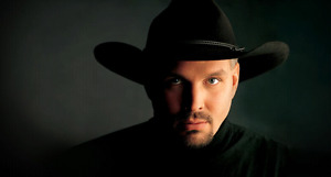 4 Garth Tickets For Sale - Feb 25th Show.