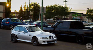 2001 BMW M Roadster & Coupe Coupe (2 door) Strathcona County Edmonton Area image 5