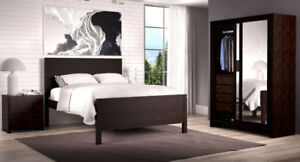 HUGE SALE ON BED FRAMES, BEDS ,SECTIONALS, BUNK BEDS & MORE!!!